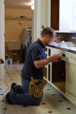 Home electrical projects