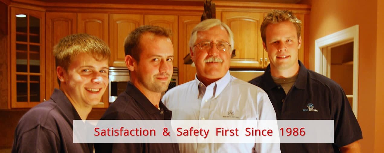 safety-satisfaction-first