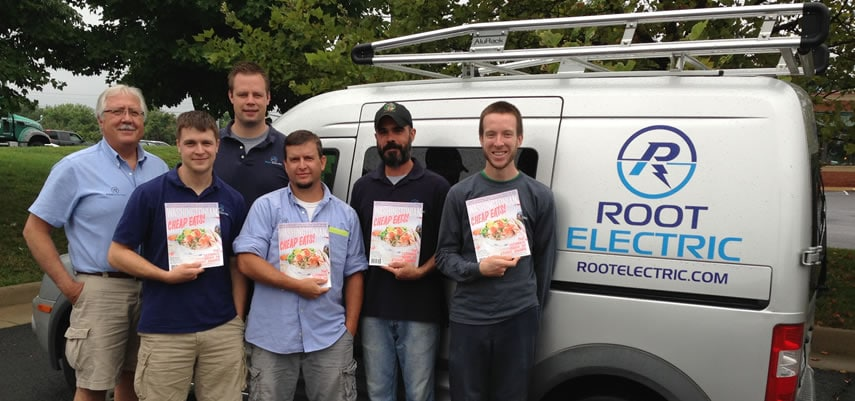 Master Electricians in Woodbridge VA