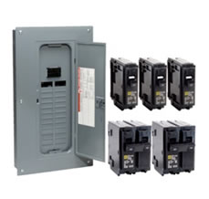 square-d-electric-panel