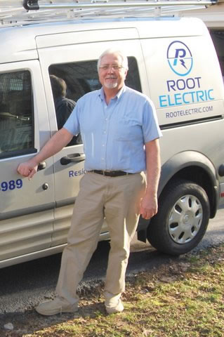 Bill Root, Sr. - Master Electrician Serving VA Since 1986