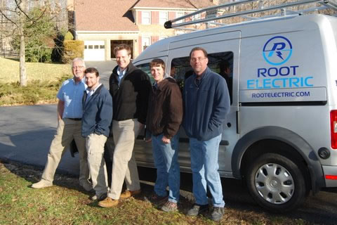 Root Electric Team - Woodbridge, VA