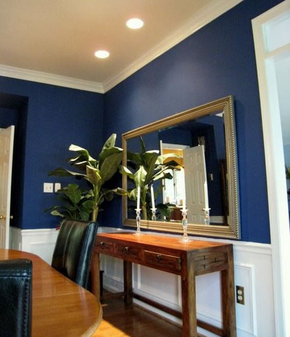 Recessed lighting installation tips and samples