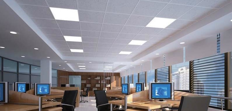 Led Lighting Upgrades For Commercial Facilties
