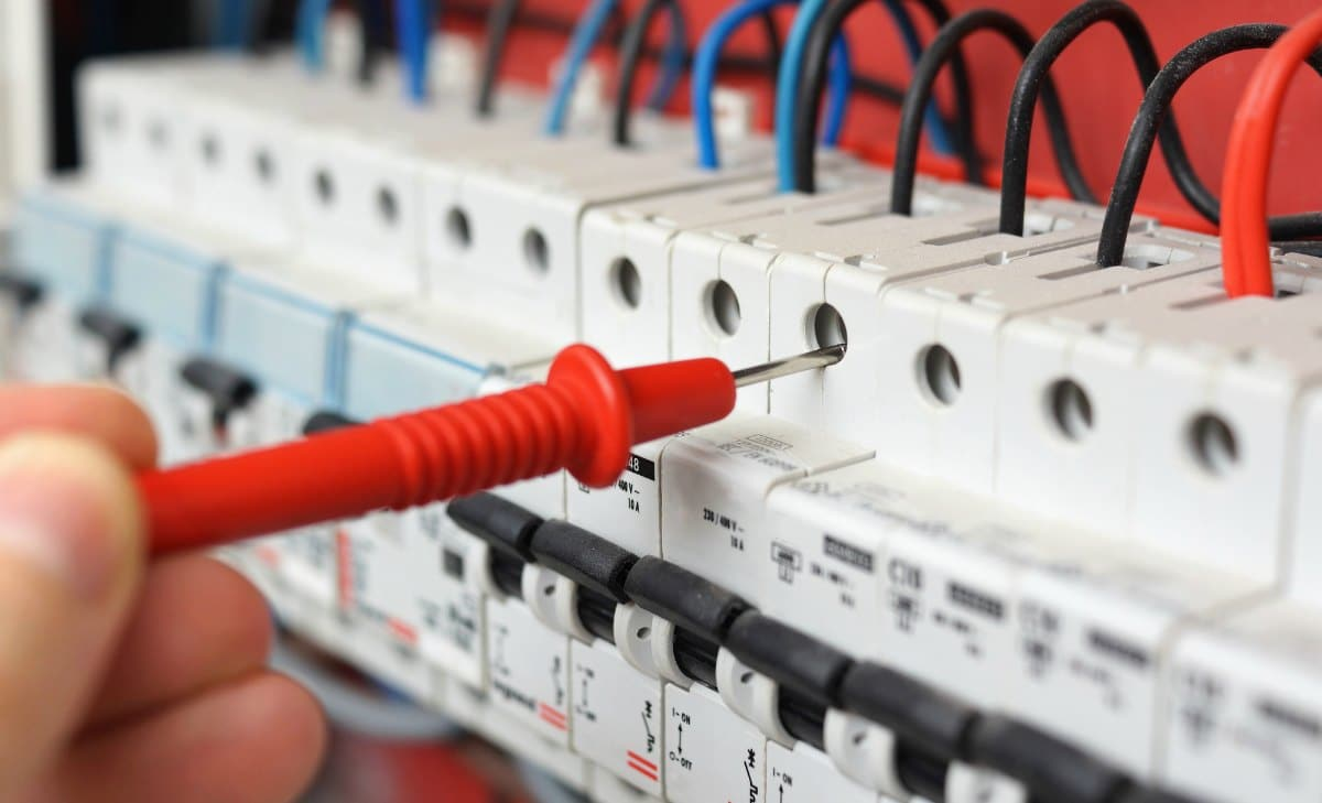 Searching For The Best Electricians Near You Woodbridge Electrician House Wiring Strategy