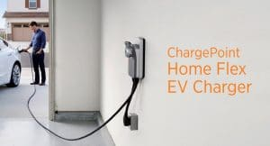 Chargepoint Home Flex Installation Services